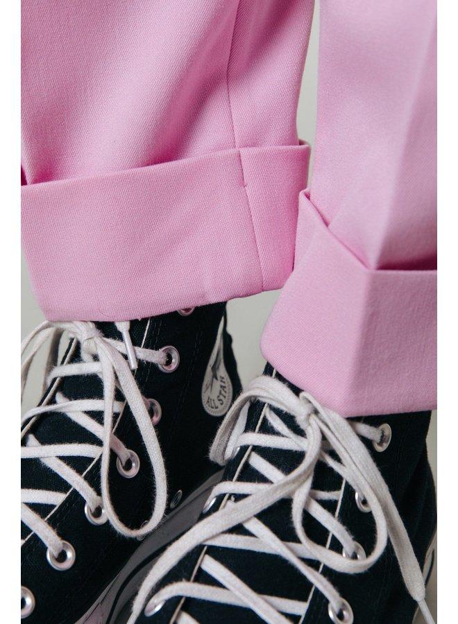 Broek - Remi Tapered / Pink