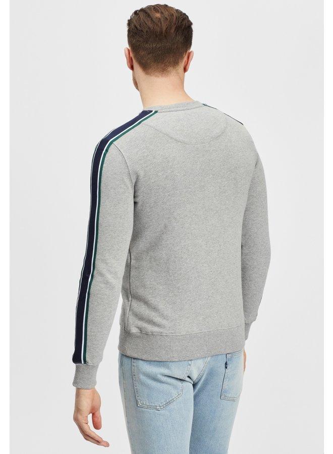 Sweater-galentos-grey melange