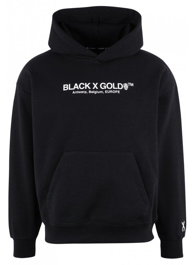 Hoodie-Blandus-Black