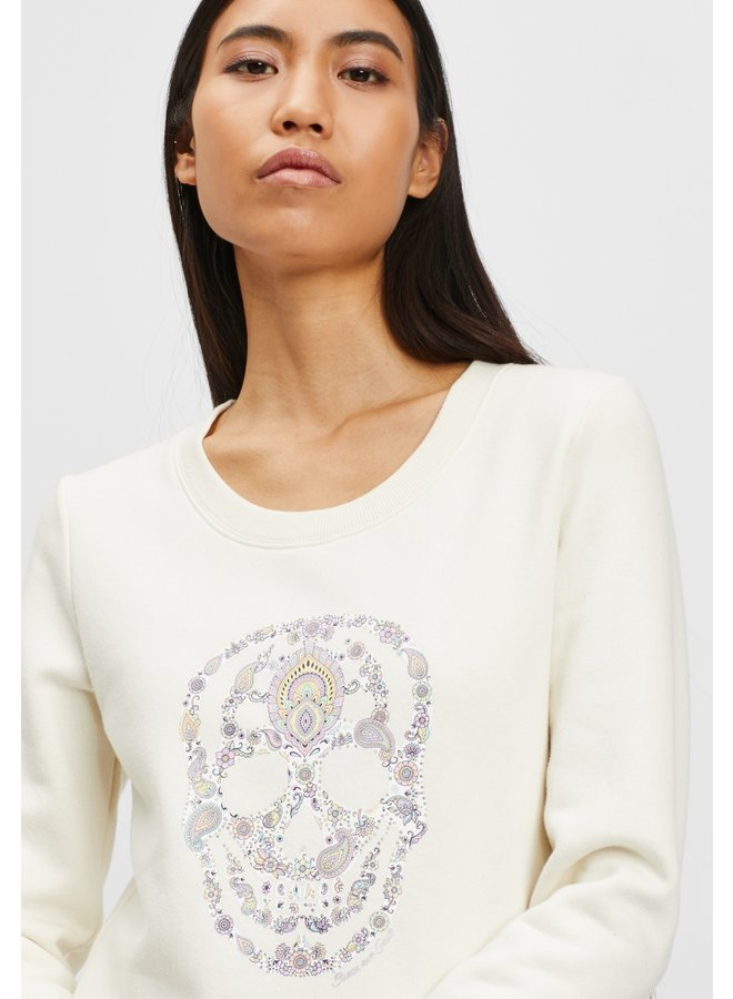 Sweater-Peslina-Off White