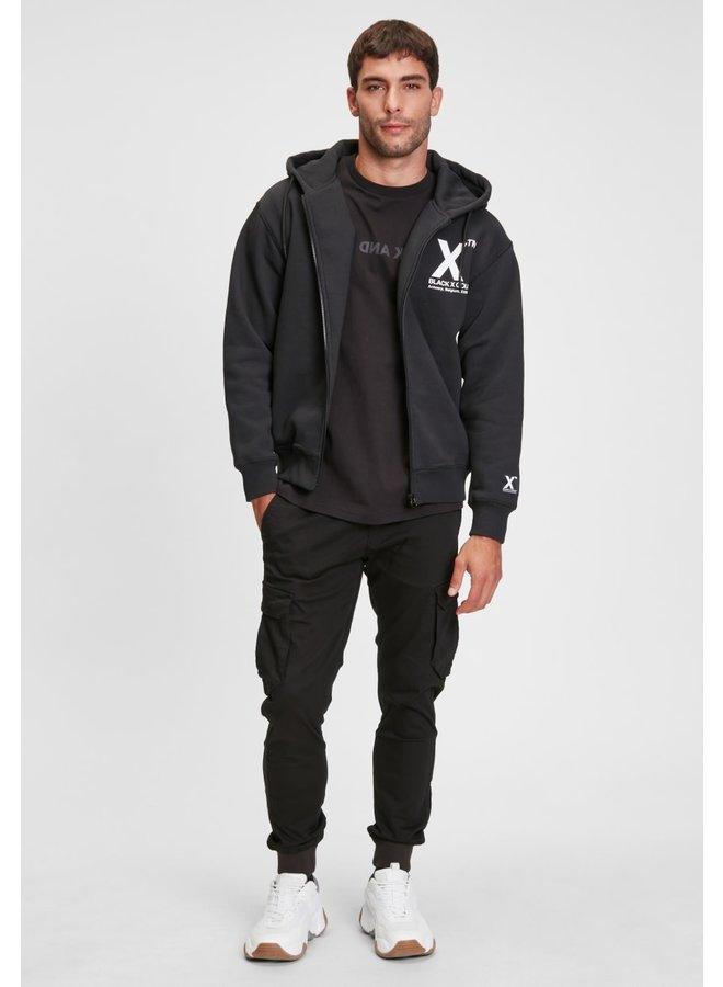 Vest - Tirus / Black