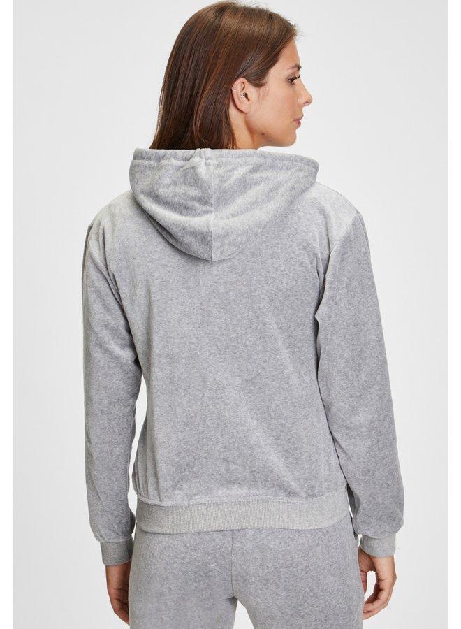 Vest - Chin Chin / Medium Grey Heather