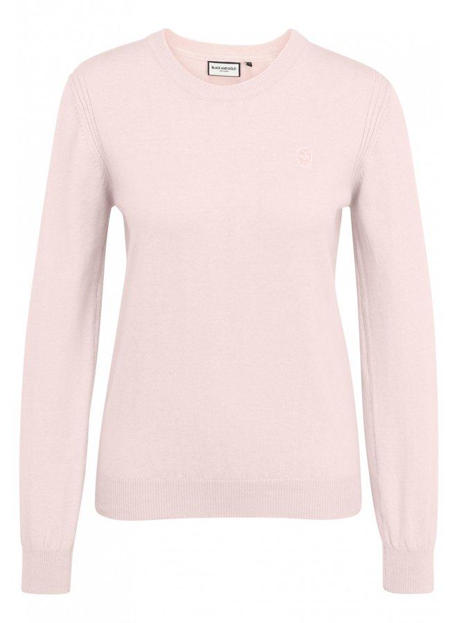 Sweater - Mutsia / Lotus
