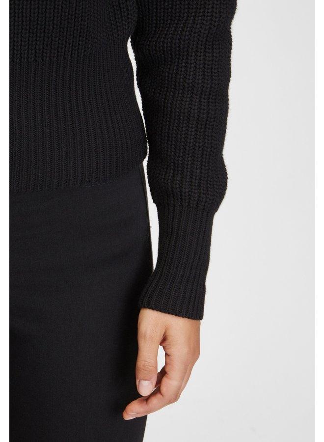 Sweater - Maniu /Black