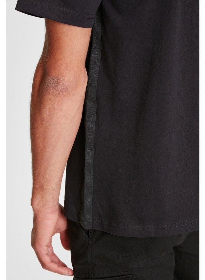 T-Shirt - Pomp / Black
