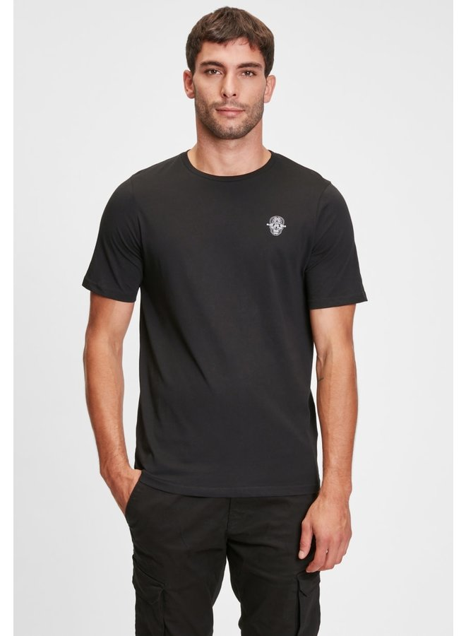 T-Shirt - Fitzroy / Black