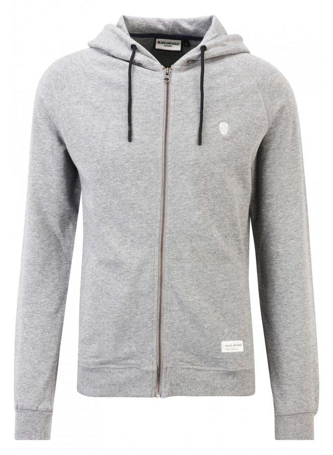 Vest - Hoodos / Medium Grey Heather