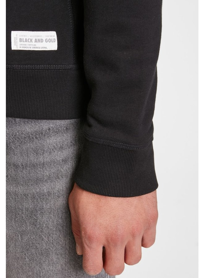 Sweater - Raglos / Black