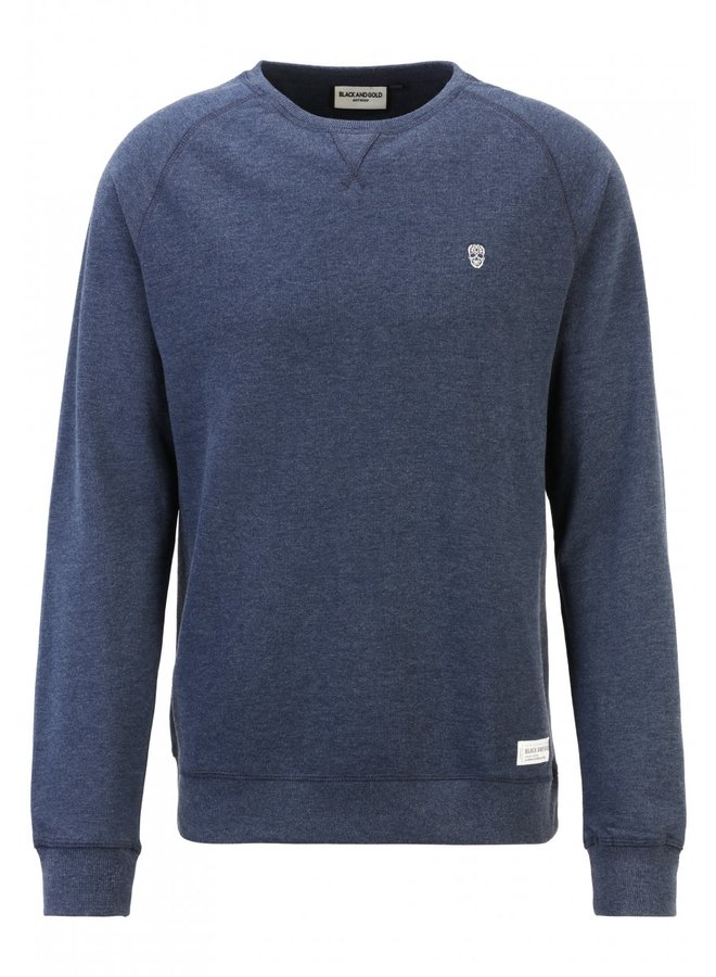 Sweater - Raglos / Mood Indigo