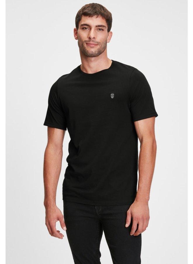 T-Shirt - Furtos / Black