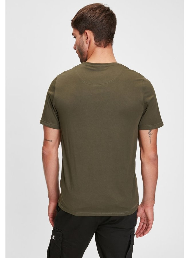 T-Shirt - Furtos / Forest Night