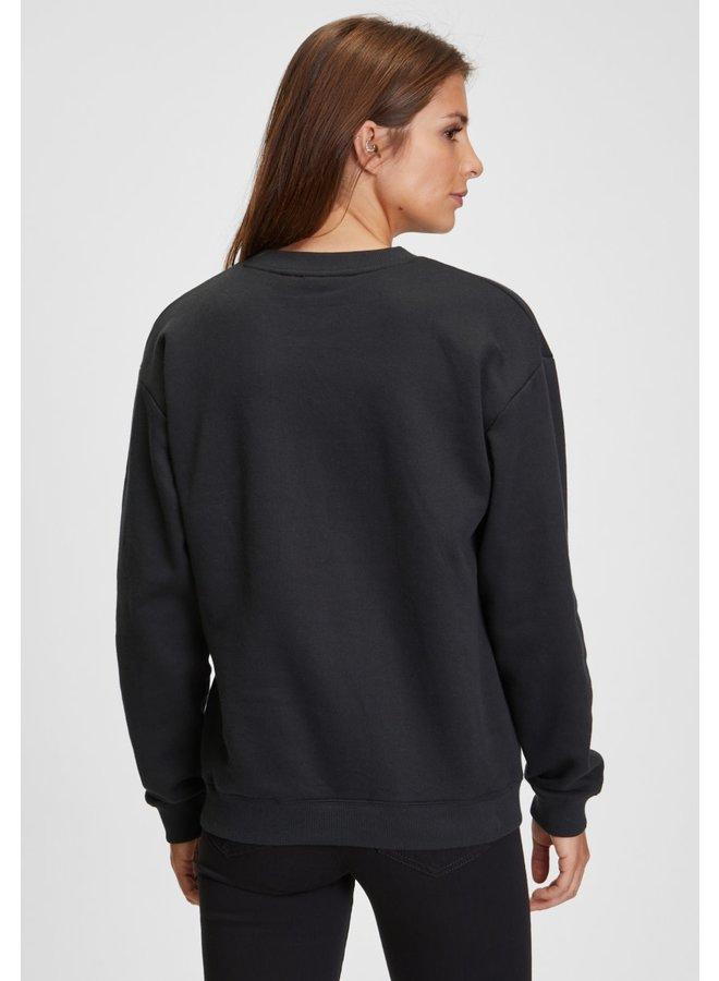 Sweater - Arvejilla / Black