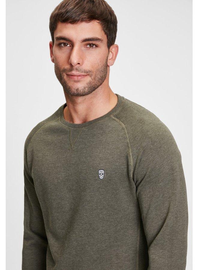 Sweater - Raglas / Forrest Night