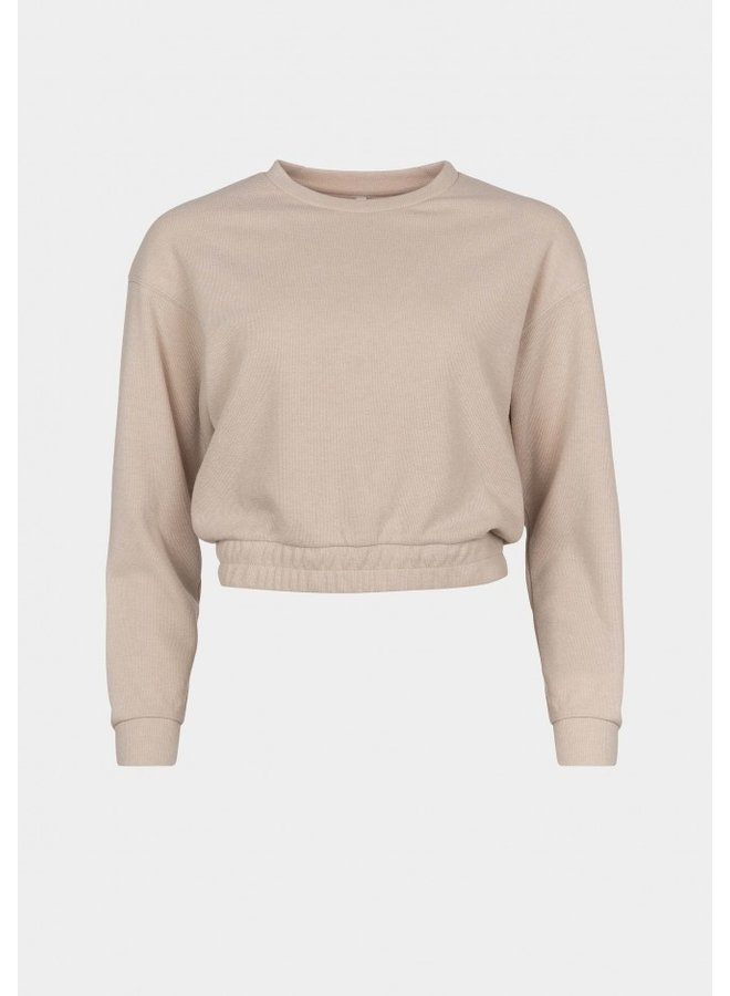 Sweater - Yan / Beige