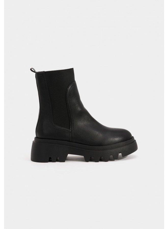 Boots - Raven / Black
