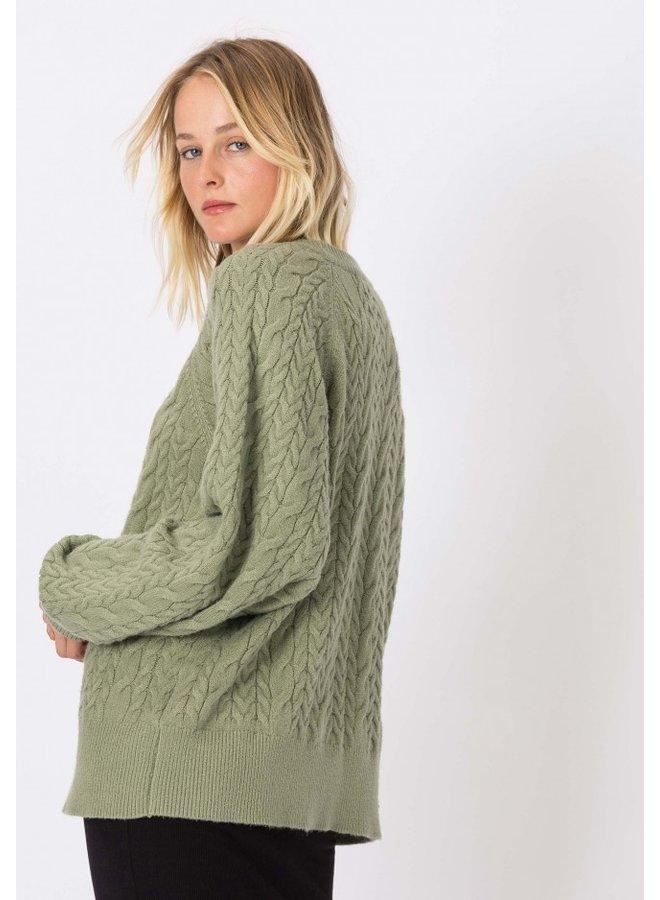 Sweater - Sintra / Green
