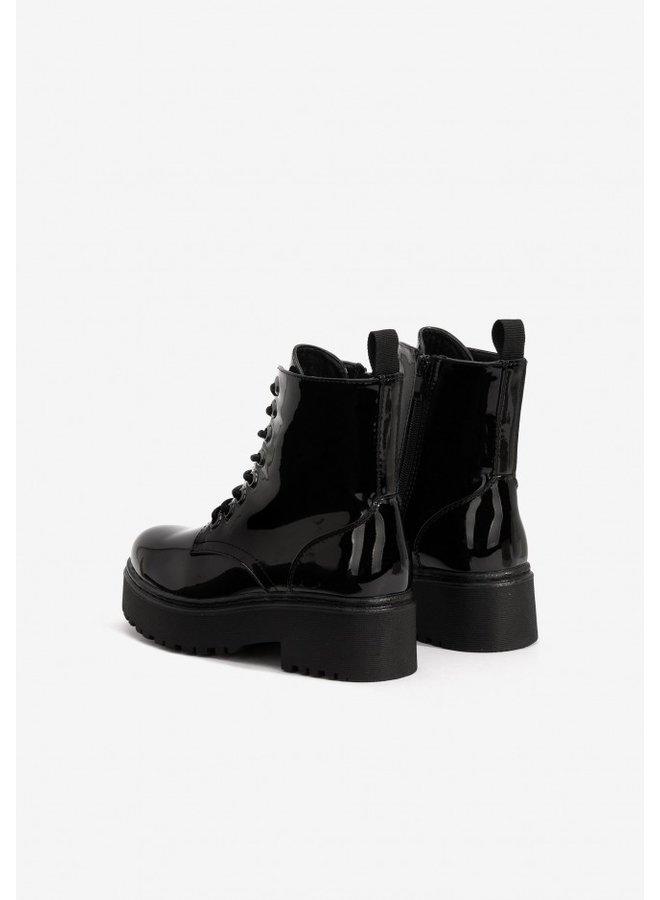 Boots - Faye / Black