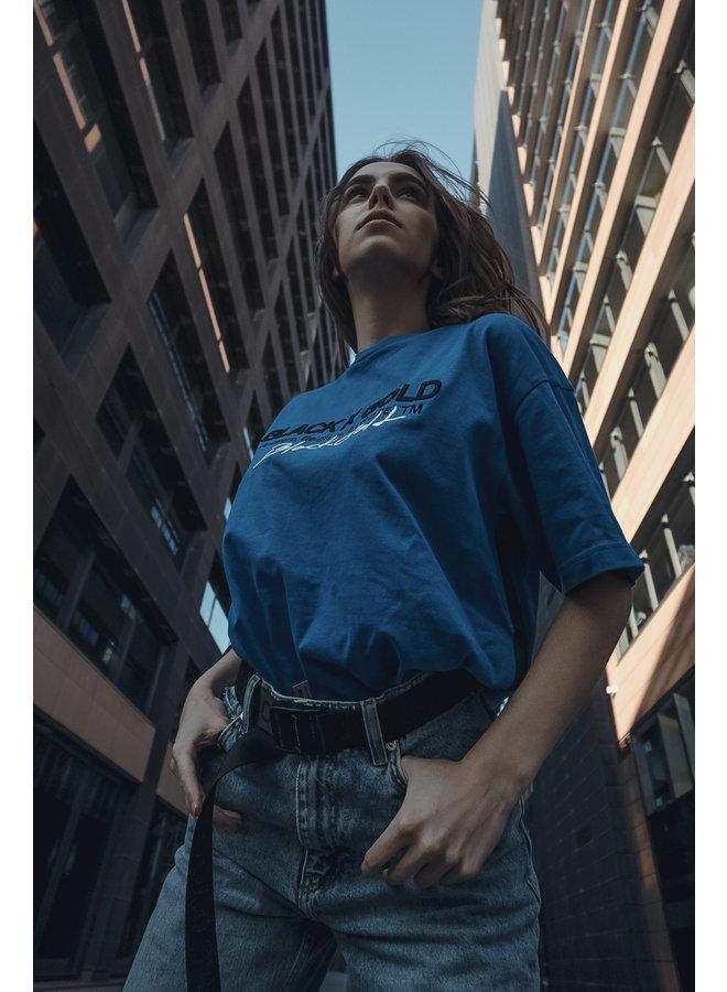 T-Shirt - Pomp / Blue