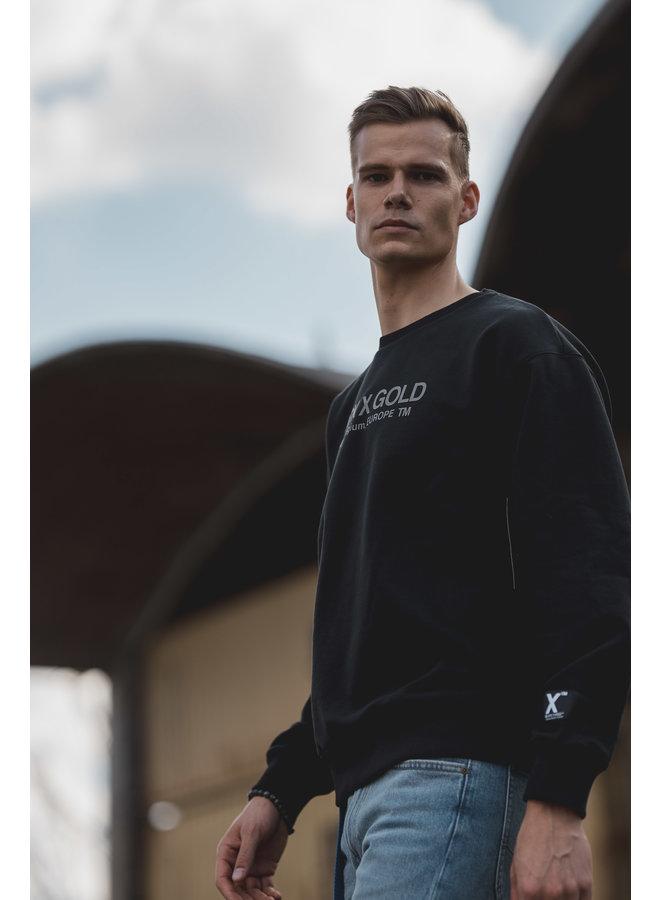 Sweater - Schelde / Black