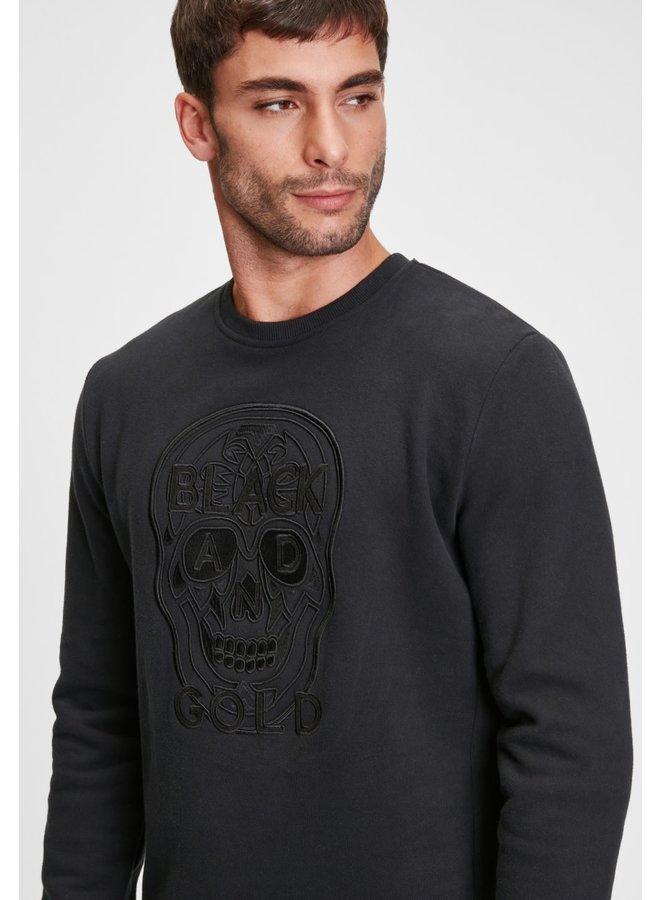 Sweater - Craneo / Black