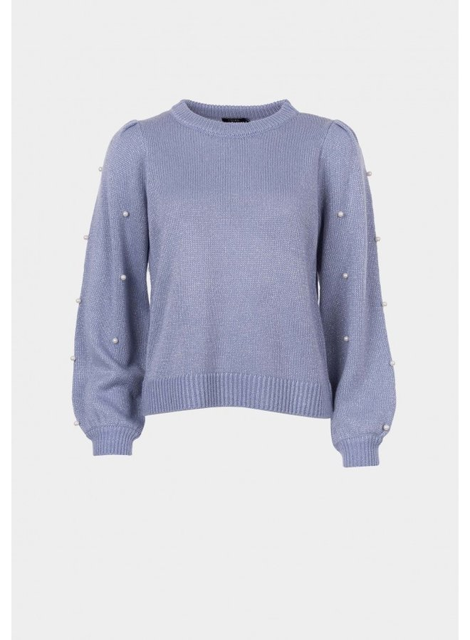 Sweater - Kamally / Blue