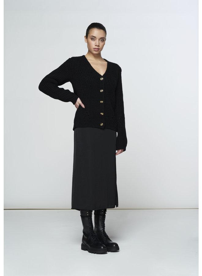Sweater - Sara / Black
