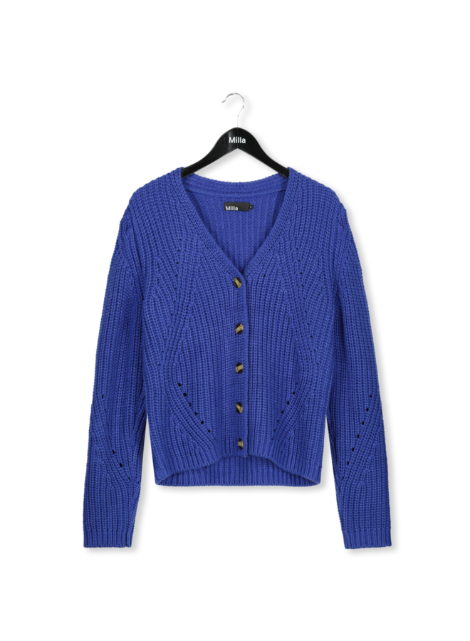 Sweater - Sara / Royal Blue