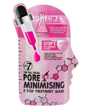 W7 - Pore Minimizing Face Mask
