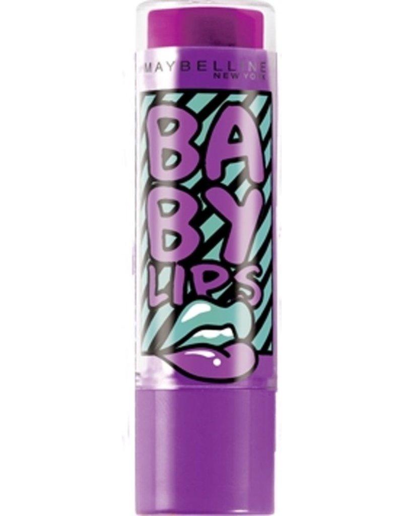 Maybelline Maybelline - Baby Lips Popart - 18 Blueberry Boom
