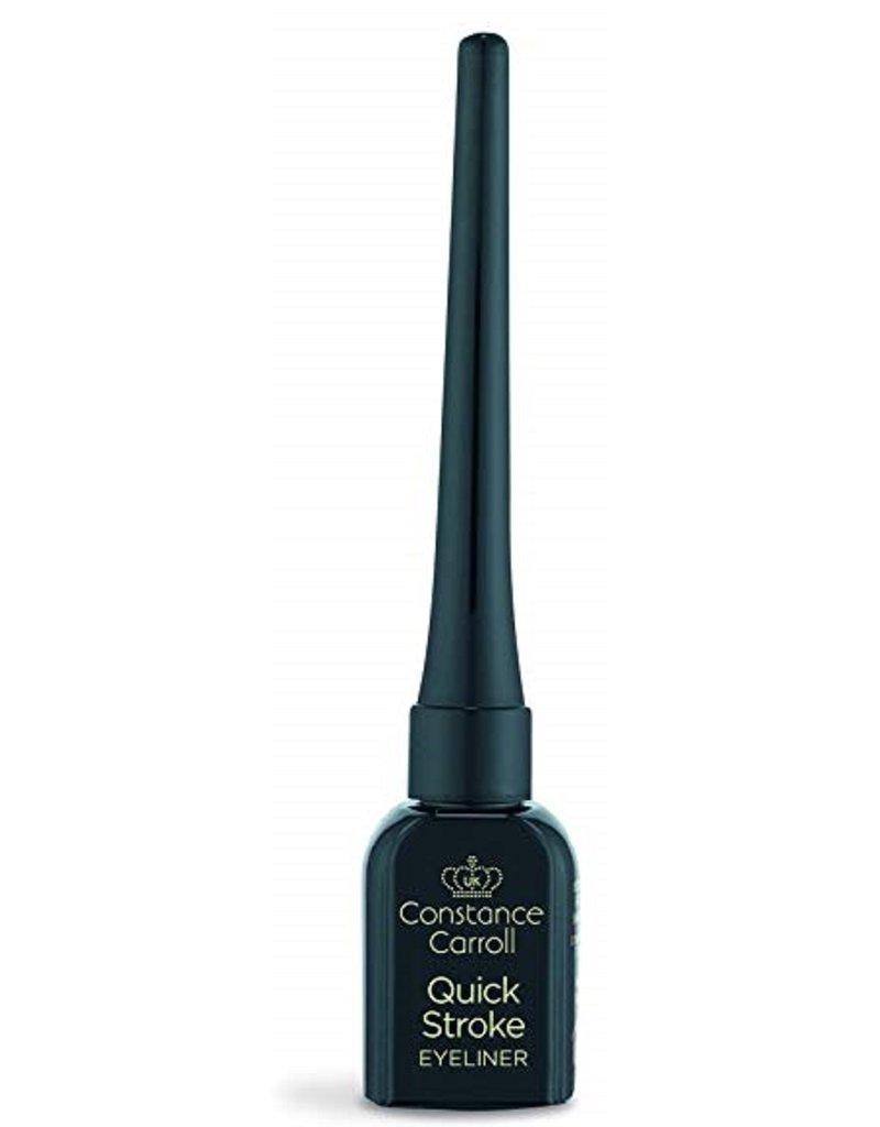 CCUK CCUK - Quick Stroke Liquid Eyeliner - Black