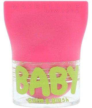 Maybelline Maybelline - Baby Lips Balm & Blush - 02 Flirty Pink