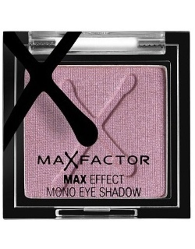 Max Factor Max Factor - Max Effect Mono Eyeshadow - 07 Vibrant Mauve