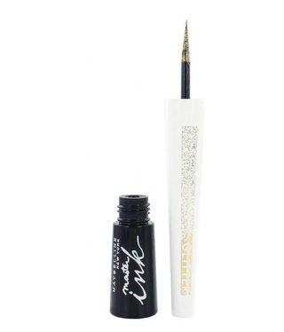 Maybelline Maybelline - Master Ink Liquid Eyeliner - 20 Black Gold