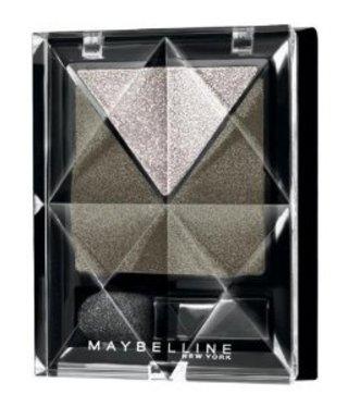 Maybelline Maybelline - Eyestudio Duo - Oogschaduw - 875 Blue Black Silver