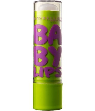 Maybelline Maybelline - Baby Lips - Mint Fresh