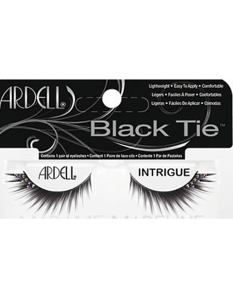Ardell Ardell - Lashes - Black Tie - Intrigue