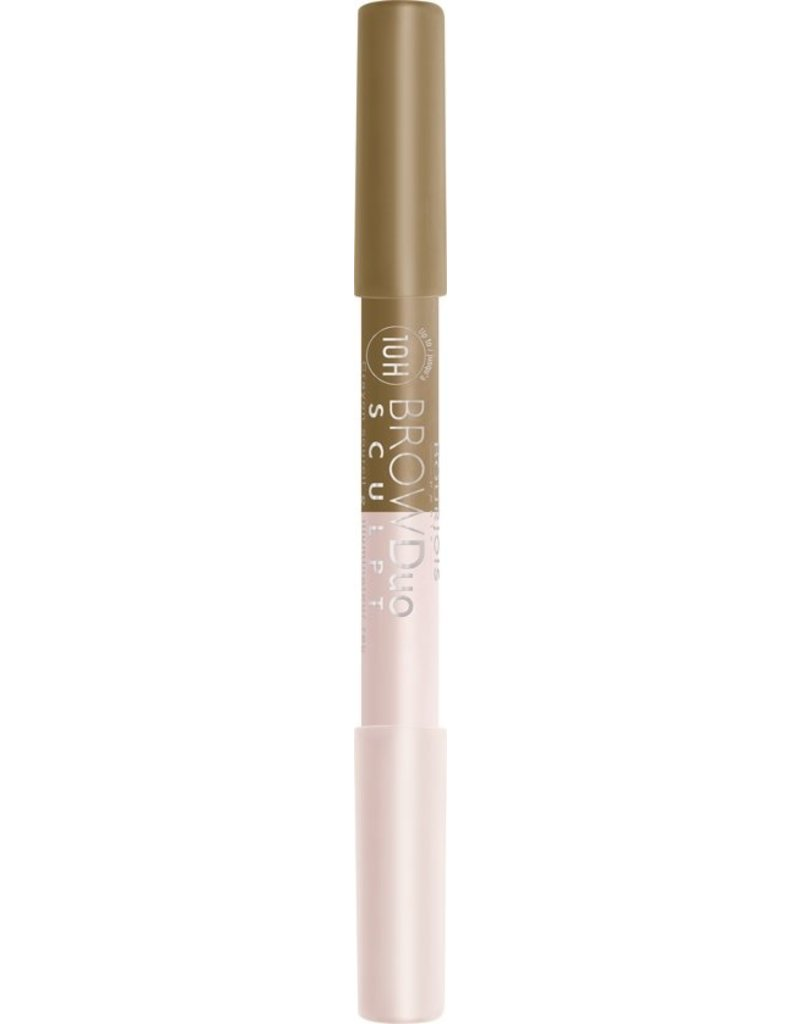 Bourjois Bourjois - Brow Duo Sculpt - 21 Blond