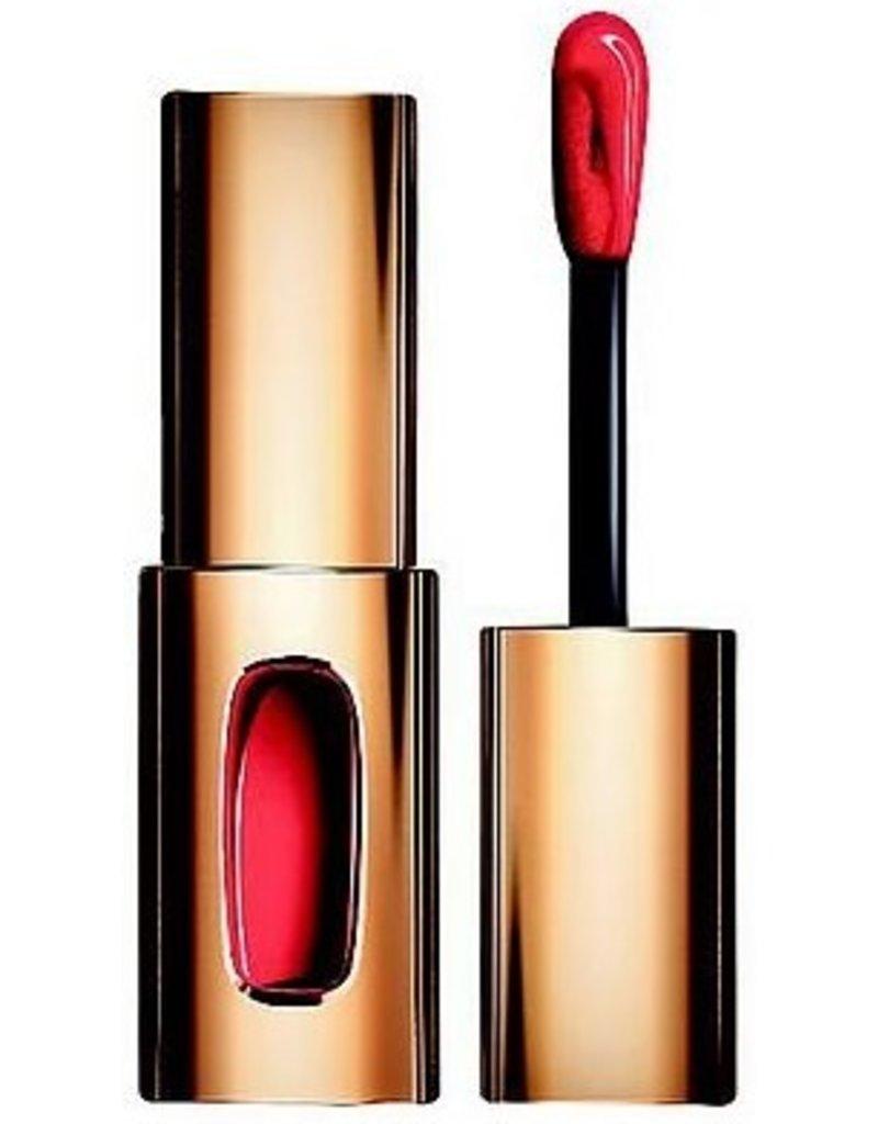 Loreal Loreal - Color Riche Extraordinaire Liquid Lipstick - 204 Tangerine Sonate