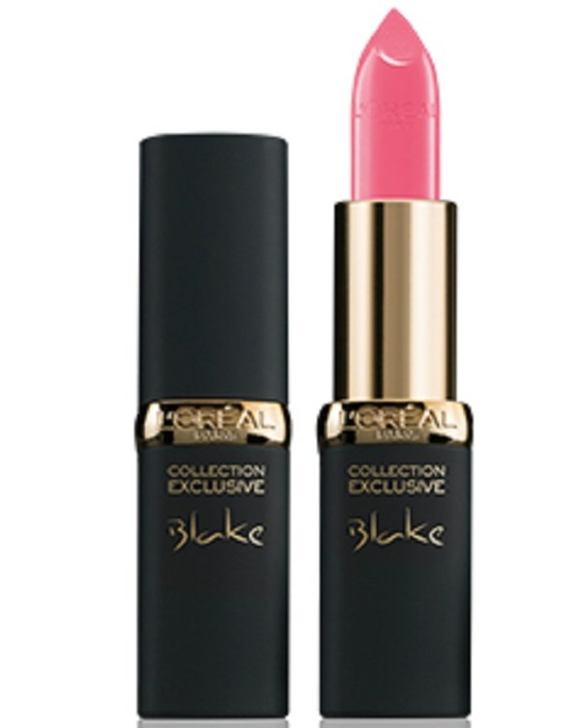 Loreal Loreal - Color Riche Exclusive - Blake's Delicate Rose