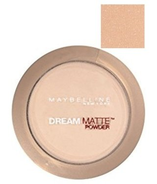 Maybelline Dream Matte Powder - Poeder - 05 Apricot Beige