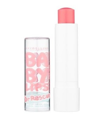 Maybelline Maybelline - Baby Lips - Dr. Rescue - Just Peachy
