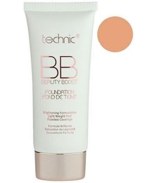 Technic Technic - BB Beauty Boost Foundation - Biscuit