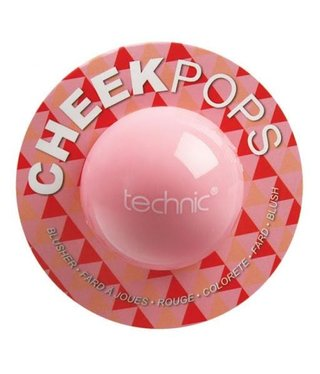 Technic Technic - Cheek Pops - Love Thing