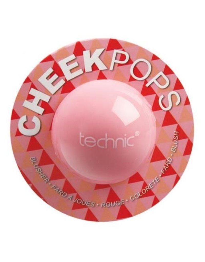 Technic Technic - Cheek Pops - Love Thing