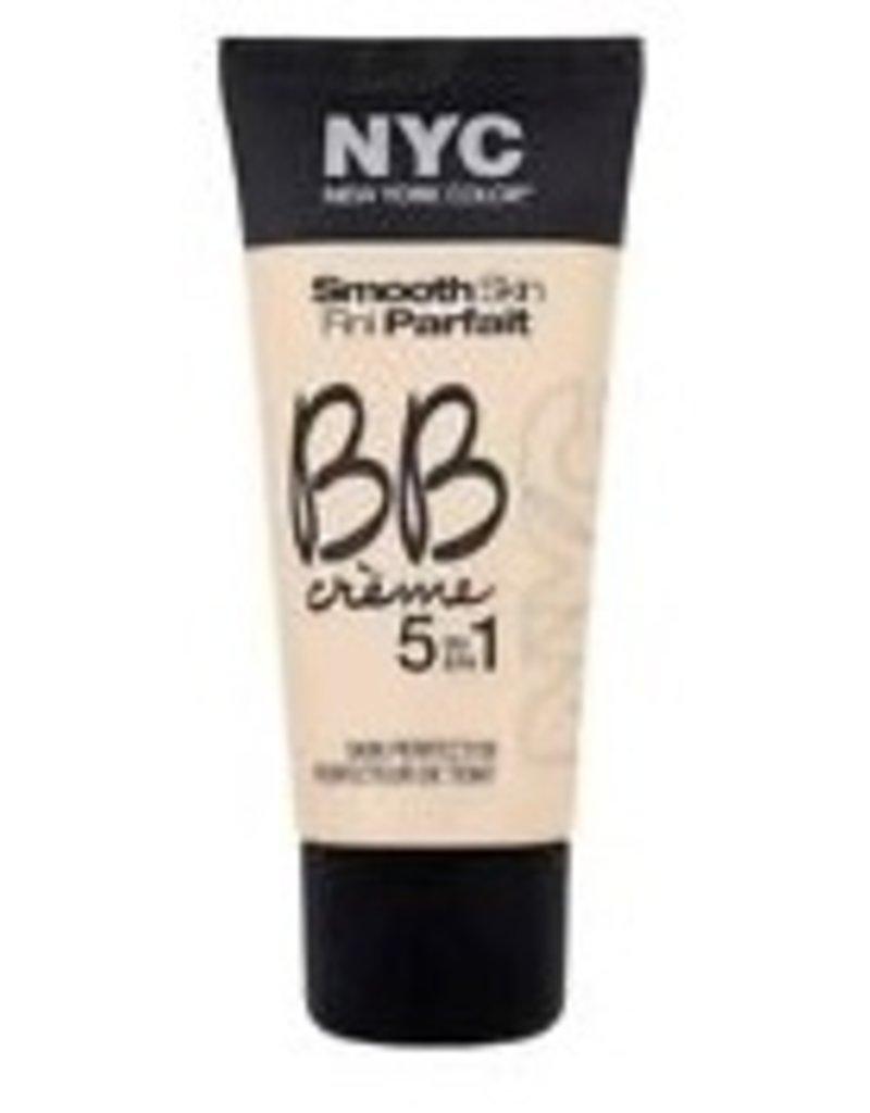 NYC - Skin Matching - Foundation
