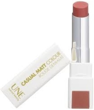 Bourjois Bourjois - Une Casual Matt Colour - Lipstick - M09