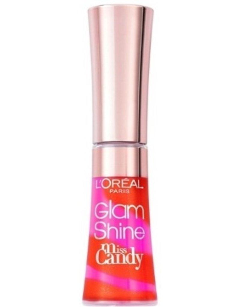 Loreal Loreal - Glam Shine - 703 Tart Lollipop