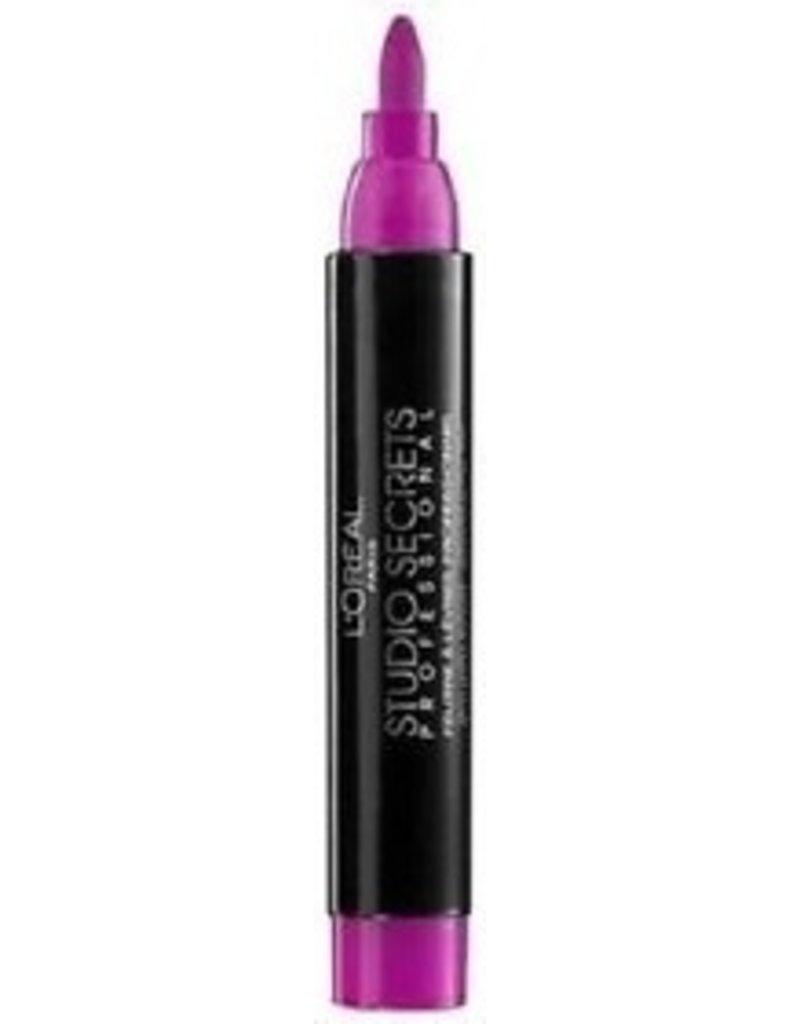 Loreal Loreal - Studio Secrets Pro Lip Tint - 30 Fashion Fuchsia