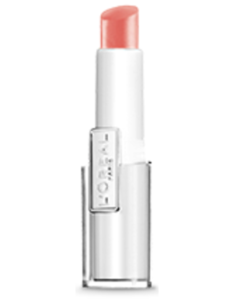 Loreal Loreal - Baume Caresse Lipstick - 706 Coral Me Back
