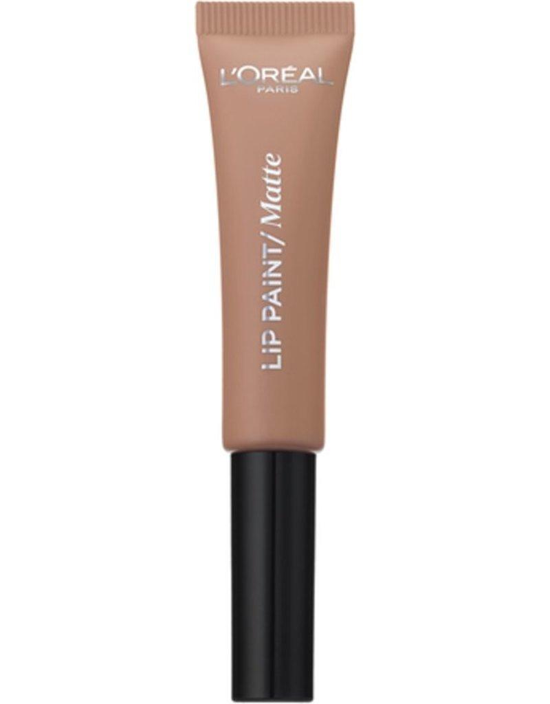 Loreal Loreal - Infallible - Lip Paint Matte - 210 Dead Lips